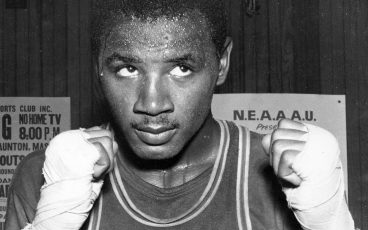 Hagler developed a fearsome reputation as his list of victims grew