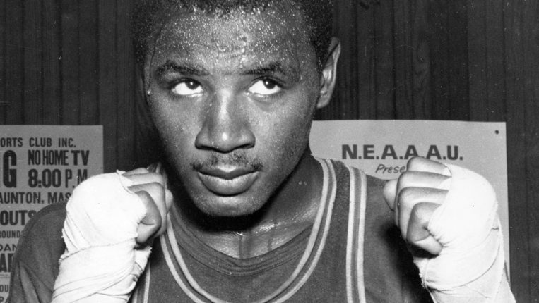 The Early Years Hagler developed a fearsome reputation as his list of victims grew