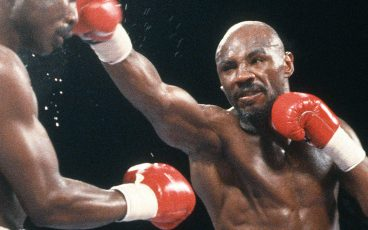 A long-frustrated Hagler would finally break through in the 1980s