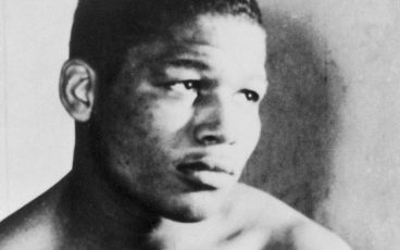 Sugar Ray Robinson's journey began with a move from Detroit to Harlem