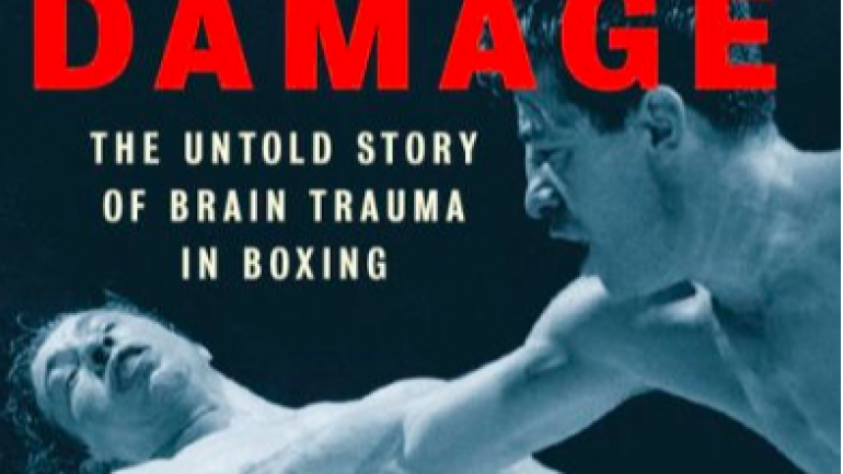 Damage: The Untold Story of Brain Damage in Boxing is must read for those in boxing biz