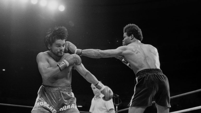 Kirkland Laing, known for upset win over Roberto Duran, dies at age 66
