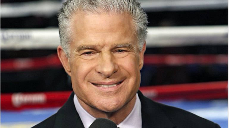 Jim Lampley will call fights for Triller, starting June 19