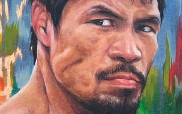 Manny still dares to be great