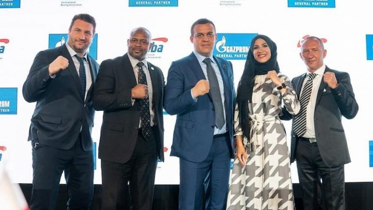 AIBA guarantees boxers a fair fight and reforms