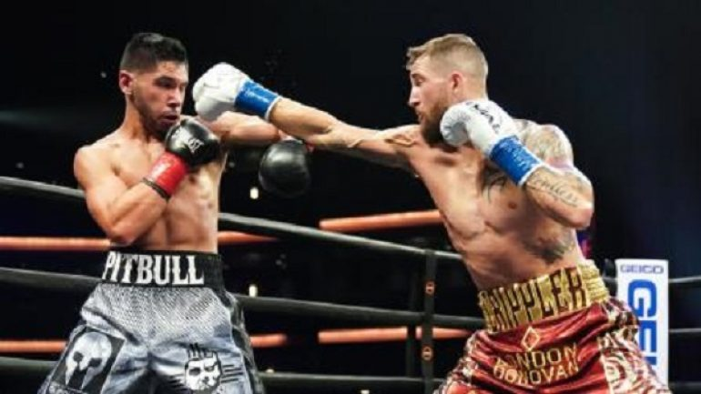 Cody Crowley tests positive for COVID-19, off August 7 PBC card