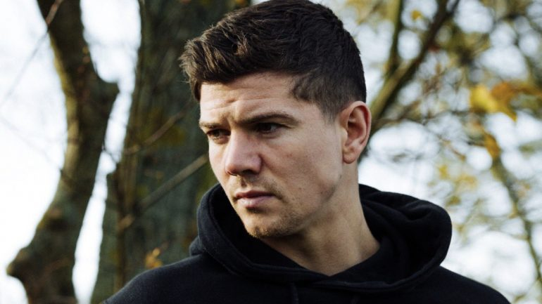 Luke Campbell, age 33, announces retirement from the fighting life