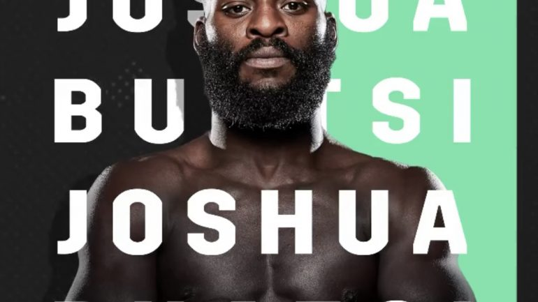 Joshua Buatsi analyzes win over Richard Bolotnicks