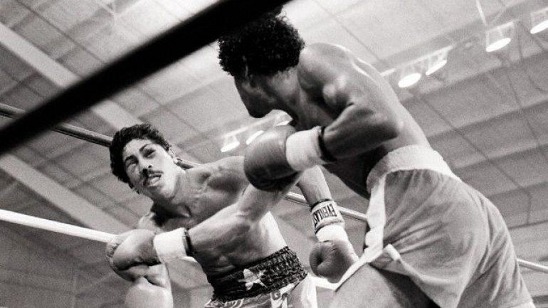 Salvador Sanchez-Wilfredo Gomez: Battle of the Little Giants 40 years later