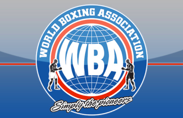 WBA President Gilberto Mendoza announces the end of all interim belts, demotion of Gold champs