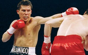 Chavez vs. Haugen was more than just a sporting event