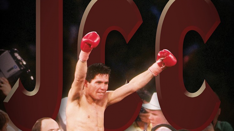 Julio Cesar Chavez Special Issue available on Digital Now