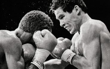 Chavez's reign at 130 put him on the path to becoming the king of Mexican fighters