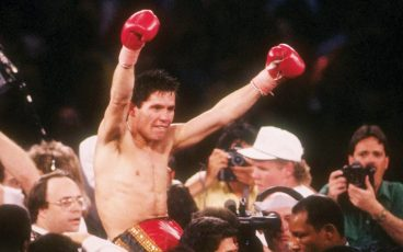 Seven fights that helped forge the legacy of a Mexican hero