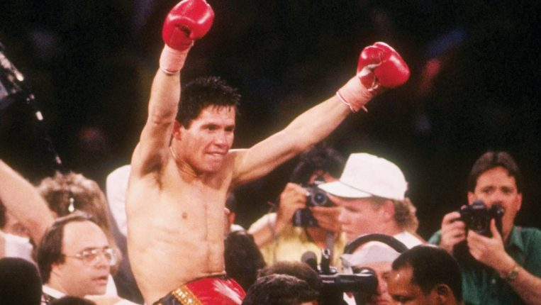 Greatest Hits: Julio Cesar Chavez Seven fights that helped forge the legacy of a Mexican hero
