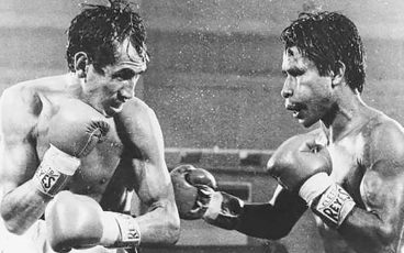 The all-time great Mexican wreaked havoc during a bantamweight golden era