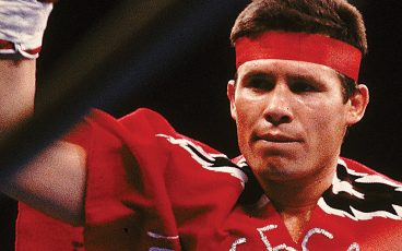 Mexico has no shortage of great fighters, but Chavez might never be surpassed