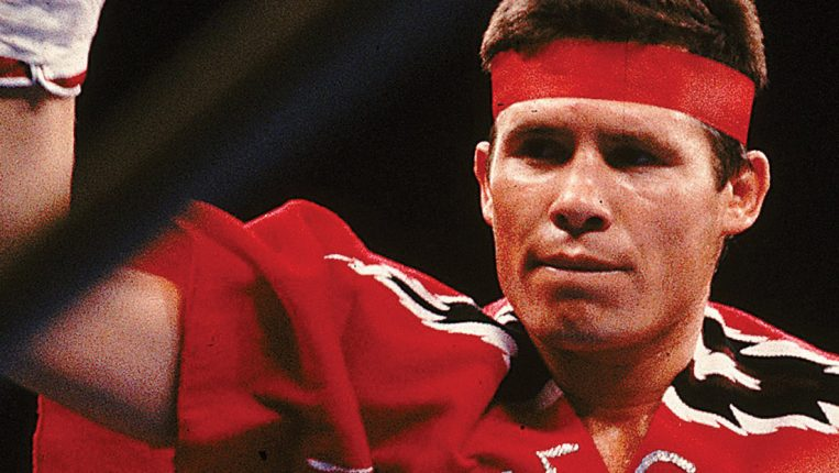 El Gran Campeon Mexico has no shortage of great fighters, but Chavez might never be surpassed