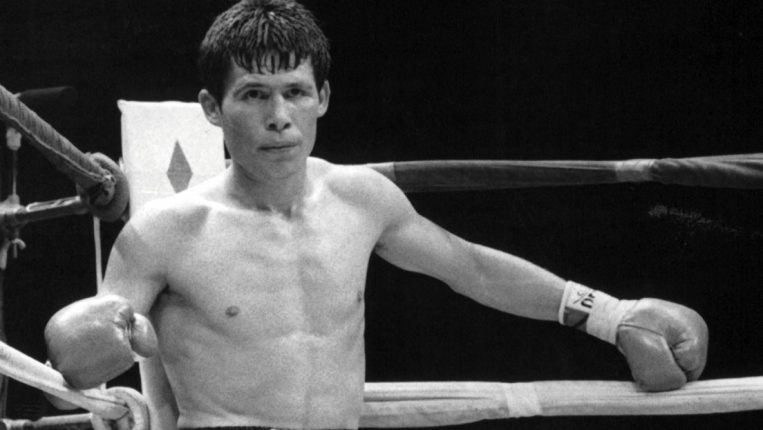The Champ in His Own Words The Lion of Culiacan gives a heartfelt account of his rise, fall and resurrection