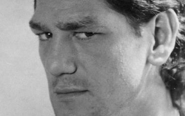 An excerpt from Shot at a Brothel: The Spectacular Demise of Oscar Bonavena