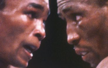 Leonard-Hearns I remains the standard by which all welterweight championships are measured
