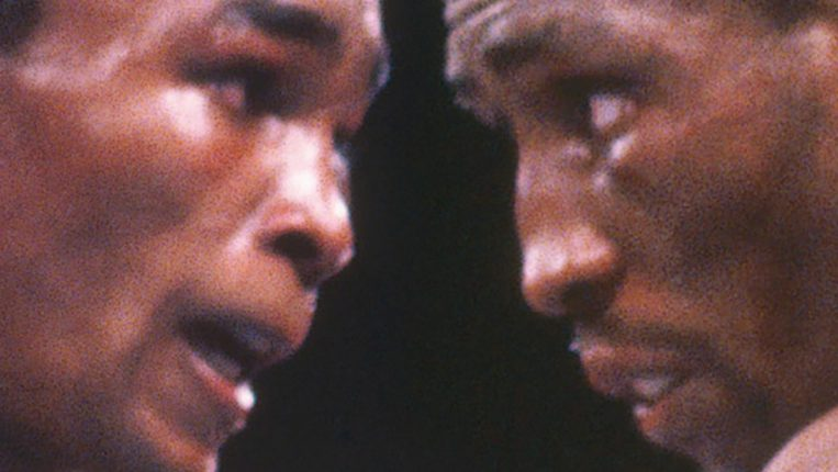 Showdown at The Palace Leonard-Hearns I remains the standard by which all welterweight championships are measured