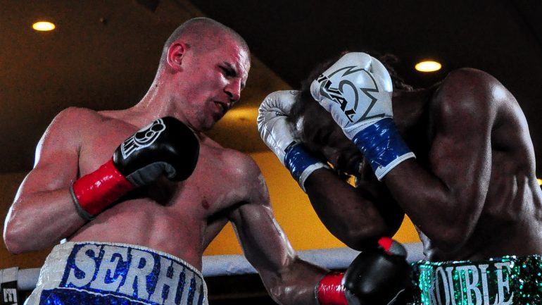 Serhii Bohachuk, Ali Akhmedov rebound with KOs in UFC Fight Pass co-main events