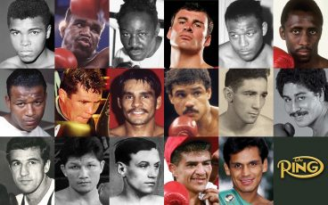 The best fighters of all time, ranked in the 17 modern weight classes