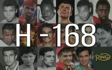 Division by division: heavyweight to super middleweight