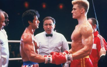 A new director's cut of Rocky IV revisits the Cold War