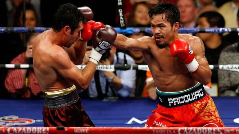 Manny Pacquiao: The Superstar