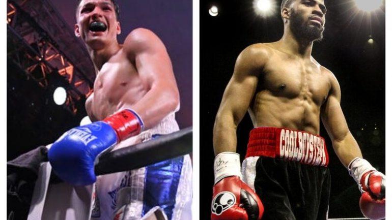 Showtime announces Stephen Fulton-Brandon Figueroa unification fight is set for Nov. 27 in Vegas