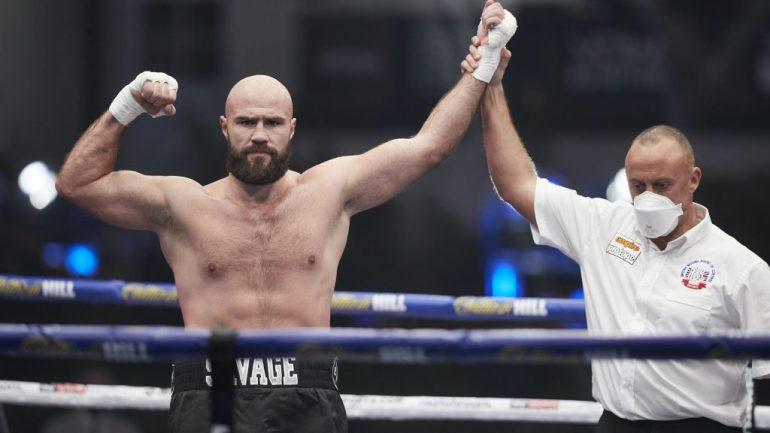 Unbeaten heavyweight Alen Babic faces Eric Molina on Whyte-Wallin undercard