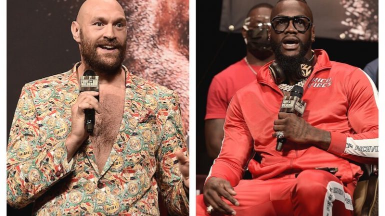 Fury-Wilder 3 notebook: WBC ruling, selected officials and broadcast team