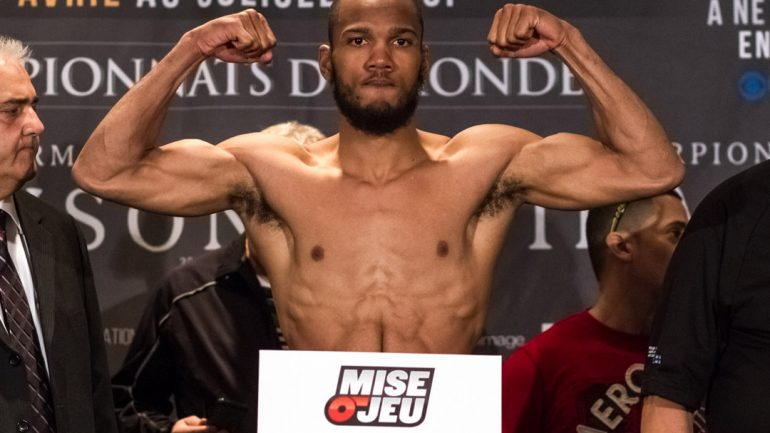 A patient, quieter Julian Williams faces upstart Nathaniel Gallimore on Saturday
