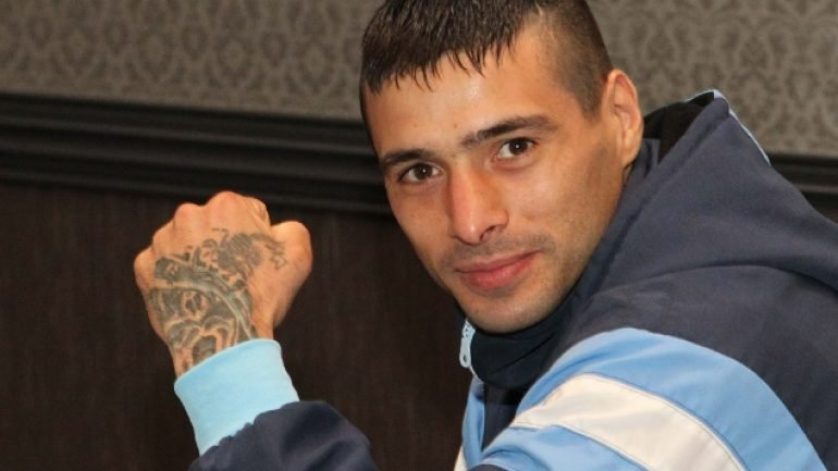 Matthysse to return against Emmanuel Taylor May 6 on HBO PPV