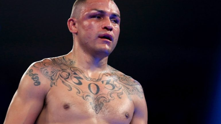 Commentary: Calling Alvarado a 'quitter' is unfair