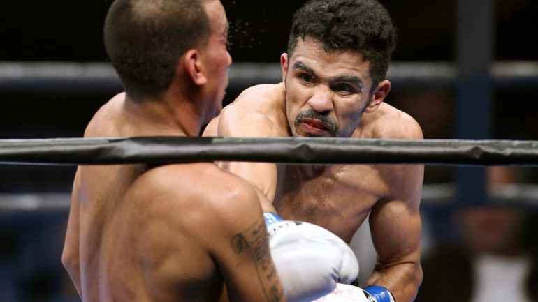 Hard luck fighter Miguel Vazquez returns to Monterrey to face Oliver Flores
