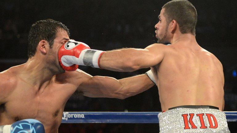 Sergey Kovalev vs. Bernard Hopkins