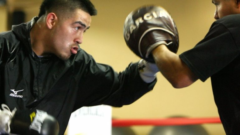 Brandon Rios' return set for June 11 on FS1
