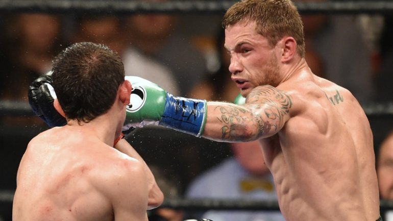 Carl Frampton: The Greatest Hits
