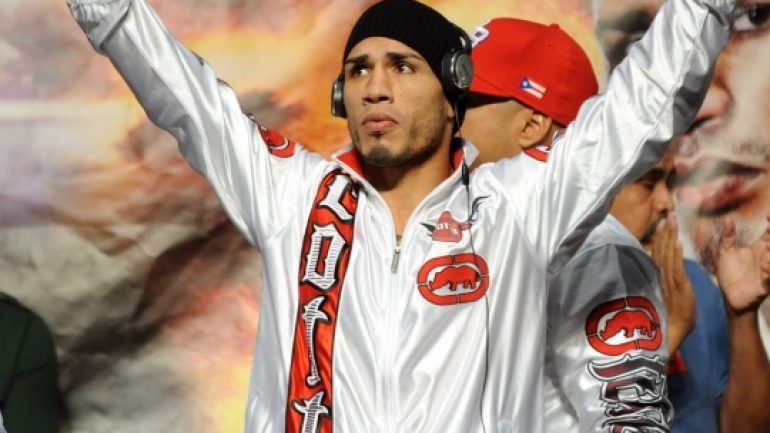 Miguel Cotto's Last Fight: A Star Says Goodbye