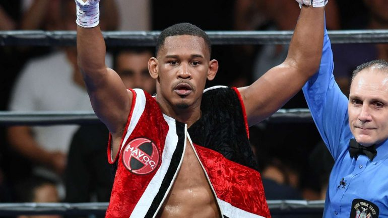 Jacobs believes GGG is overlooking him with plans for Saunders next