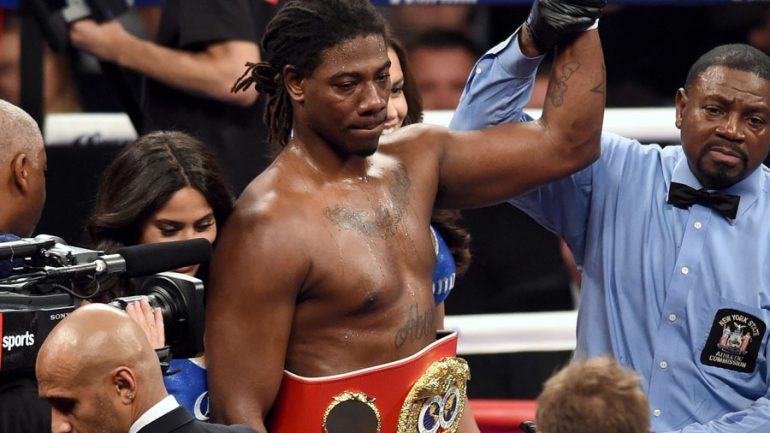'Prince' Charles Martin to face Daniel Martz on July 13