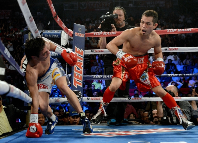 donaire vs arce 8 20121215 1441096844 - Dougie's Monday mailbag (GGG's return, failed amateur stars, potential hall of famers)