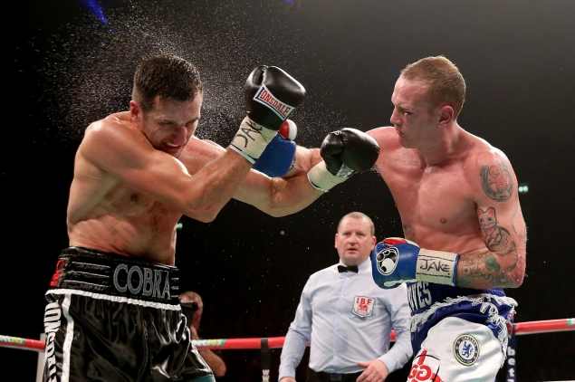 froch vs groves 7 20131123 1241174494 - George Groves: The Greatest Hits