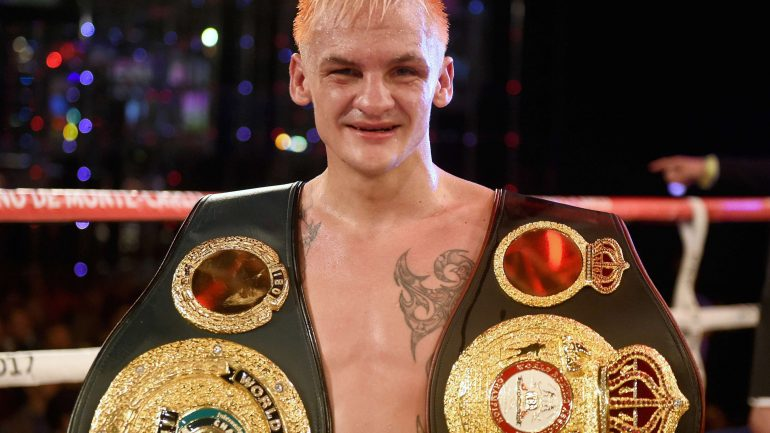 Hekkie Budler to face 'tough' Filipino Joey Canoy in South Africa