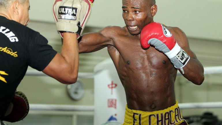 Commentary: The Legend of Guillermo Rigondeaux, myth versus reality