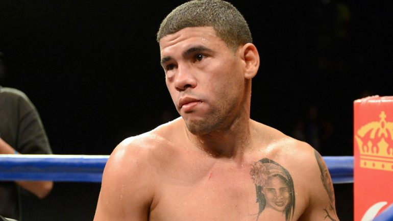 Lopez, Rivera to be suspended for punches, advisor says