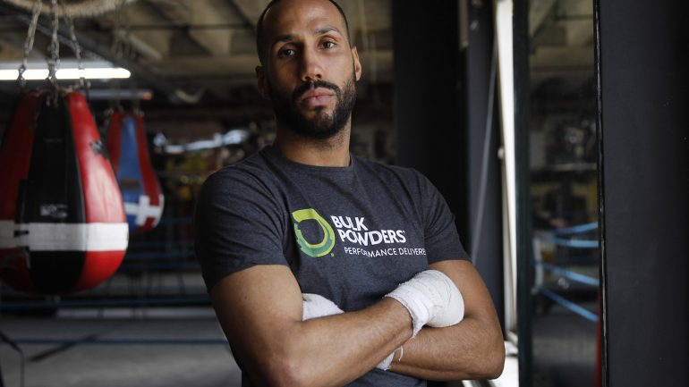 DeGale-Jack appears headed to U.S., Vegas or NY